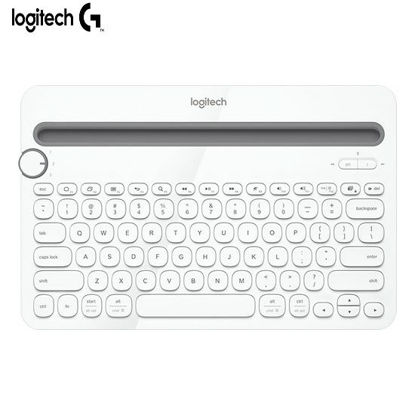Picture of Logitech Bluetooth Multi-Device Keyboard K480