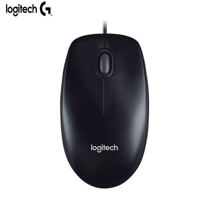 Picture of Logitech Mouse M100r