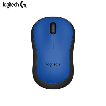 Picture of Logitech Wireless M221 Silent Mouse