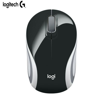 Picture of Logitech M187 Ultra Portable Wireless Mouse