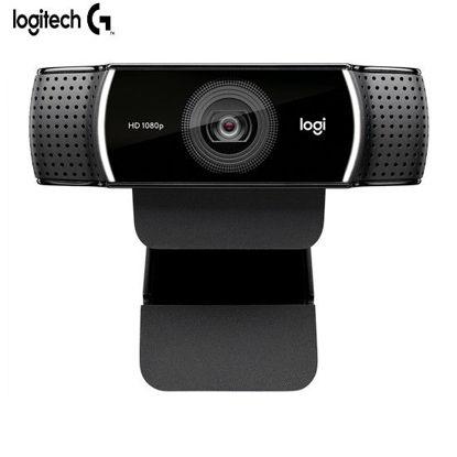 Picture of Logitech C922 Pro Stream Webcam