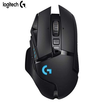 Picture of Logitech G502 HERO High Performance Gaming Mouse