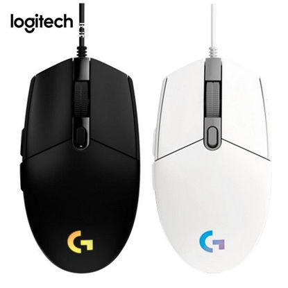 Picture of Logitech G102 LightSync RGB Gaming Mouse