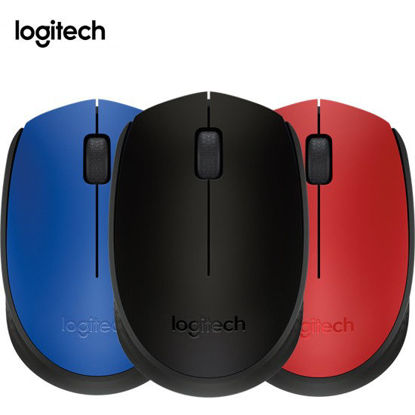 Picture of Logitech Wireless Mouse M171