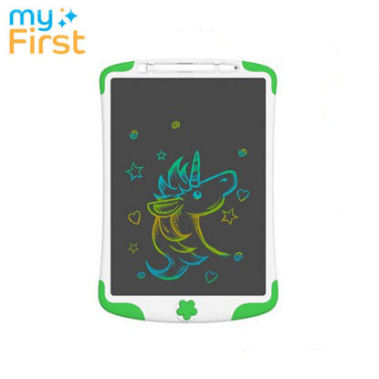 """Picture of myFirst Sketch Neo 10"""" Liquid Crystal Sketch Pad"""