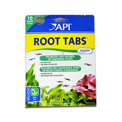 Picture of 577C API Root Tabs (10's)