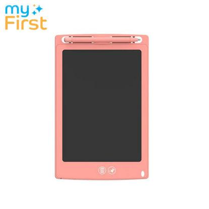 "Picture of myFirst Sketch II 8.5"" Liquid Crystal Sketch Pad - Pink"