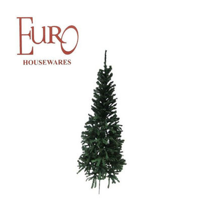 Picture of Euro Slim Mixed Tree - Christmas Tree