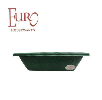Picture of Euro Rectangular Flower Pot