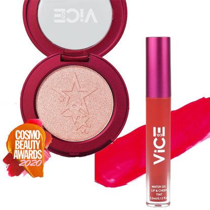 Picture of Vice Cosmetics Tint & Glow (Kyondi & Splendid)