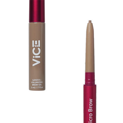 Picture of Vice Cosmetics Kilay is Life (Brow Gel & Brow Pencil)
