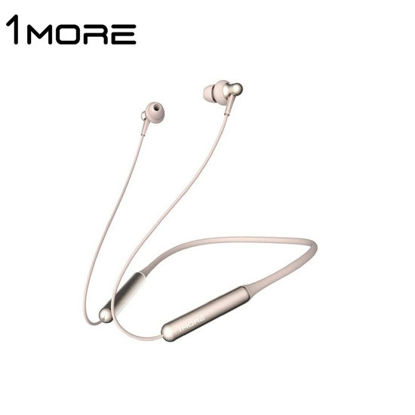Picture of 1More Stylish Dual Driver Bt In-Ear Gold