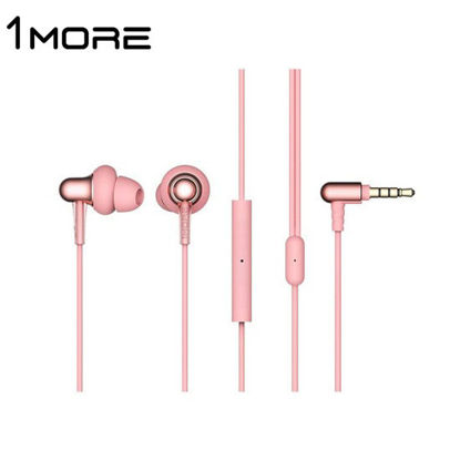 Picture of 1More Stylish Dual Driver In-Ear Pink