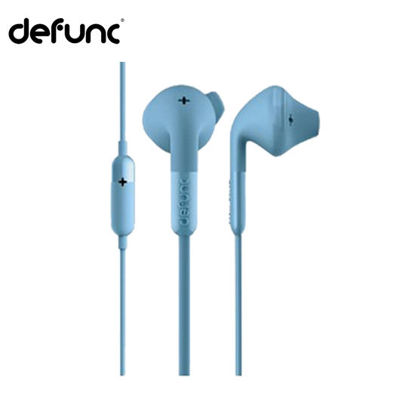 Picture of Defunc Hybrid  Earphone Blue