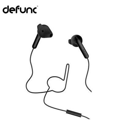 Picture of Defunc Go Hybrid Headpone  Black