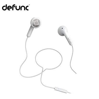 Picture of Defunc Go Talk  Headphone White