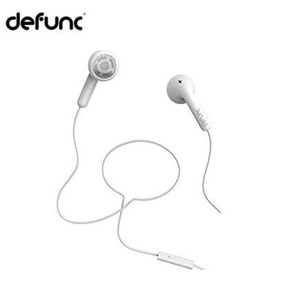 Picture of Defunc Go Talk  Headphone White