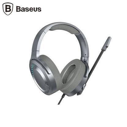 Picture of Baseus Gamo Immersive Virtual 3D Game Headphone Tarnish