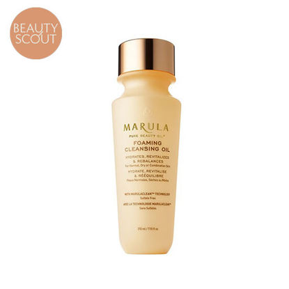Picture of MARULA Foaming Cleansing Oil