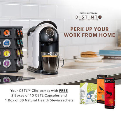 Picture of CBTL Clio Gift Bundle