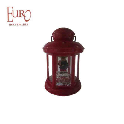 "Picture of Red Lamp  (Jz68430A  7"")"