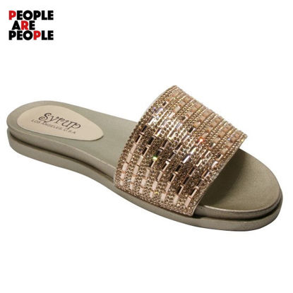 Picture of People Are People Mission Beaded Slip Ons