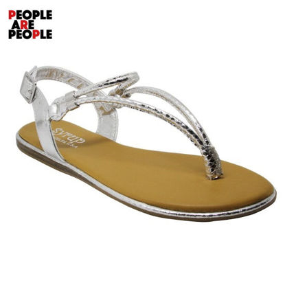 Picture of People Are People Eiffel Strap Sandals