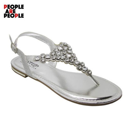 Picture of People Are People Dia Strappy Sandals
