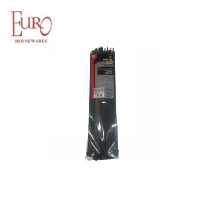 Picture of Cable Ties - Black (46-214UVB)