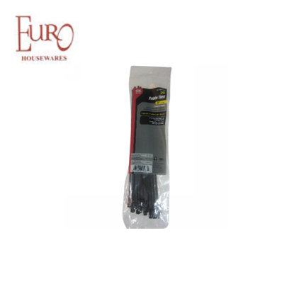 Picture of Cable Ties - Black  (42-308UVB)