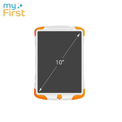 """Picture of myFirst Sketch 10"""" Liquid Crystal Sketch Pad"""