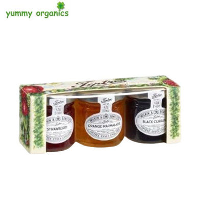 Picture of GIFT BOX # 10 The Jams & Marmalade petite box