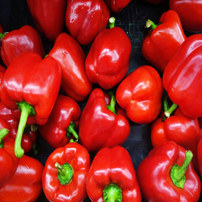 Picture of Bell Pepper (Red)
