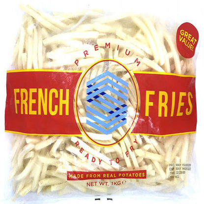 Picture of S. Fries Shoestring 1Kg