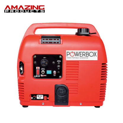 Picture of Amazing Products Powerbox - 1000W Portable Generator