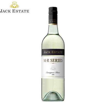 Picture of Jack Estate - Australia (M-R Series) White Wine - Sauvignon Blanc