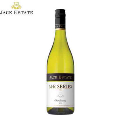 Picture of Jack Estate - Australia (M-R Series) White Wine - Chardonnay