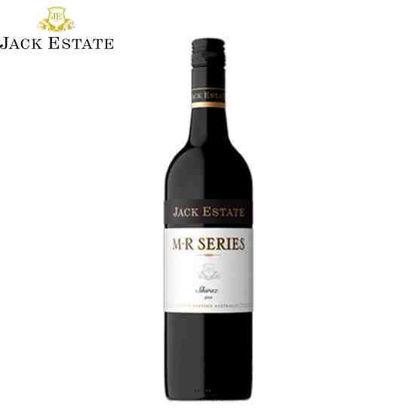 Picture of Jack Estate - Australia (M-R Series) Red Wine - Shiraz