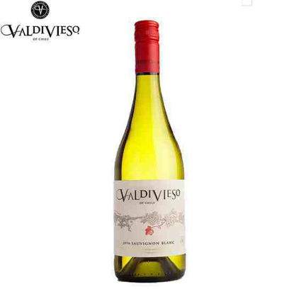 Picture of Valdivieso - Chile (Valdivieso Series) White Wine - Sauvignon Blanc