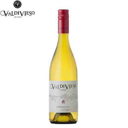Picture of Valdivieso - Chile (Valdivieso Series) White Wine - Chardonnay