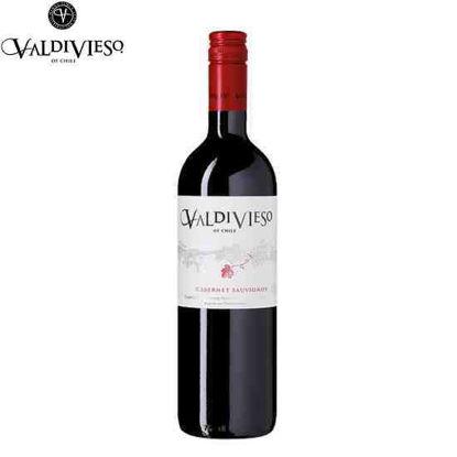 Picture of Valdivieso - Chile (Valdivieso Series) Red Wine - Cabernet Sauvignon