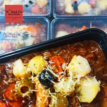 Picture of Nonali's Kitchen Beef Caldereta