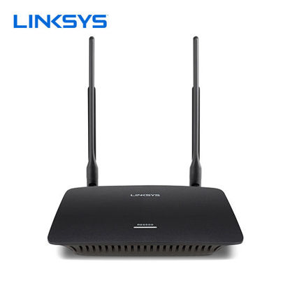 Picture of Linksys RE6500HG Max-Stream AC1200 Dual-Band WiFi Extender
