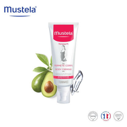 Picture of Mustela Body Firming Gel 200ml