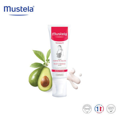 Picture of Mustela Bust Firming Serum 75ml