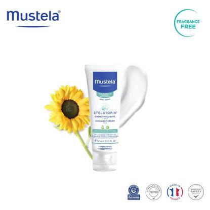 Picture of Stelatopia Emollient Face Cream 40ml