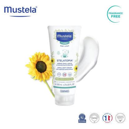 Picture of Stelatopia Emollient Cream 200ml