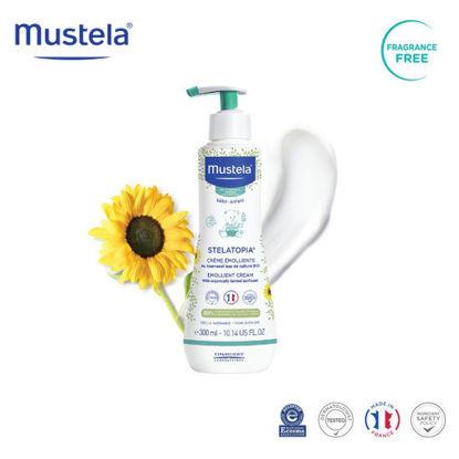 Picture of Stelatopia Emollient Cream 300ml