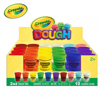 Picture of Crayola Dough Color 2oz.
