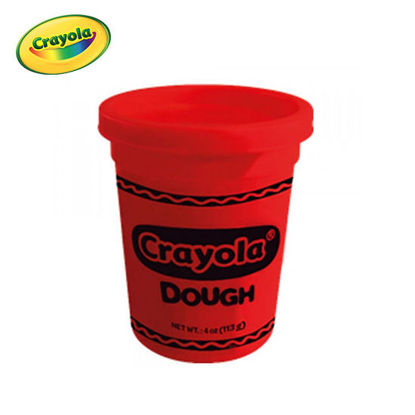 Picture of Crayola Red Dough 4oz.